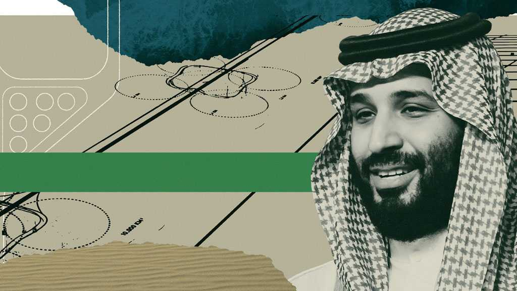 The Dark Reality Behind Saudi Arabia's Utopian Dreams
