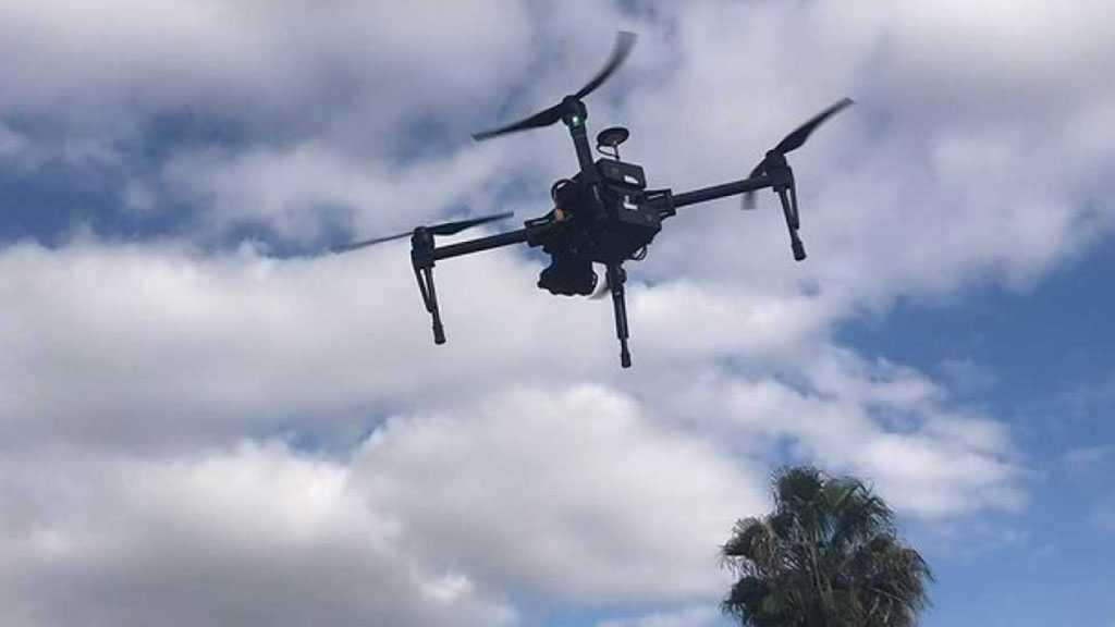 Hezbollah Downs 'Israeli' Drone, Zionist Military Admits