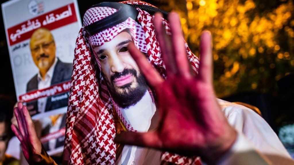 Saudi Human Rights Under New Spotlight in Biden Era