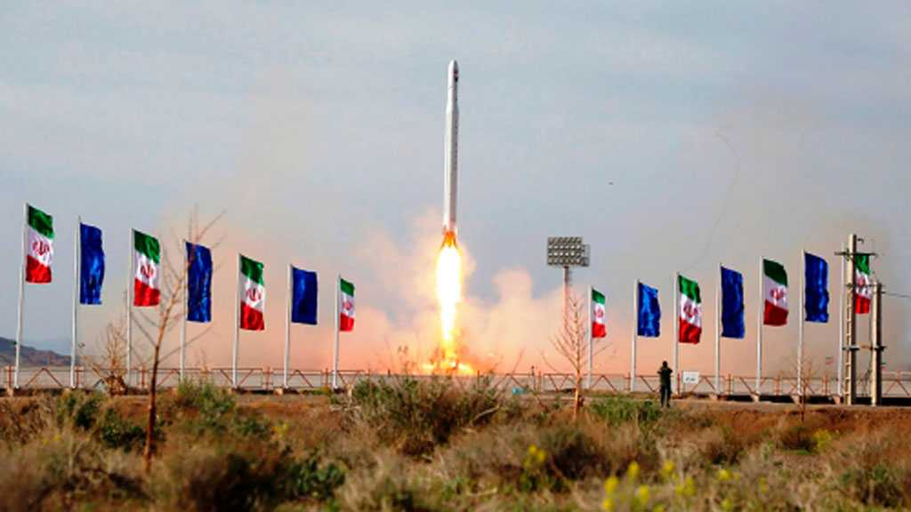 Iran Test-launches New Domestically-manufactured Satellite Launch Vehicle