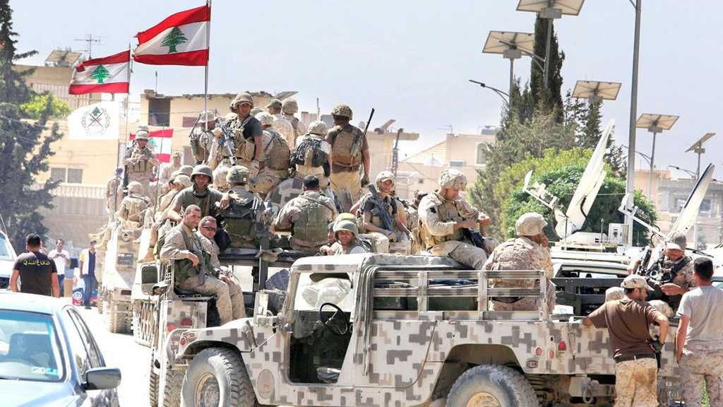 Lebanese Army Arrests 18 Members of Daesh-Linked Cell