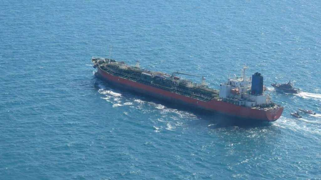 Iran Allows Crew of Seized South Korean Tanker to Leave