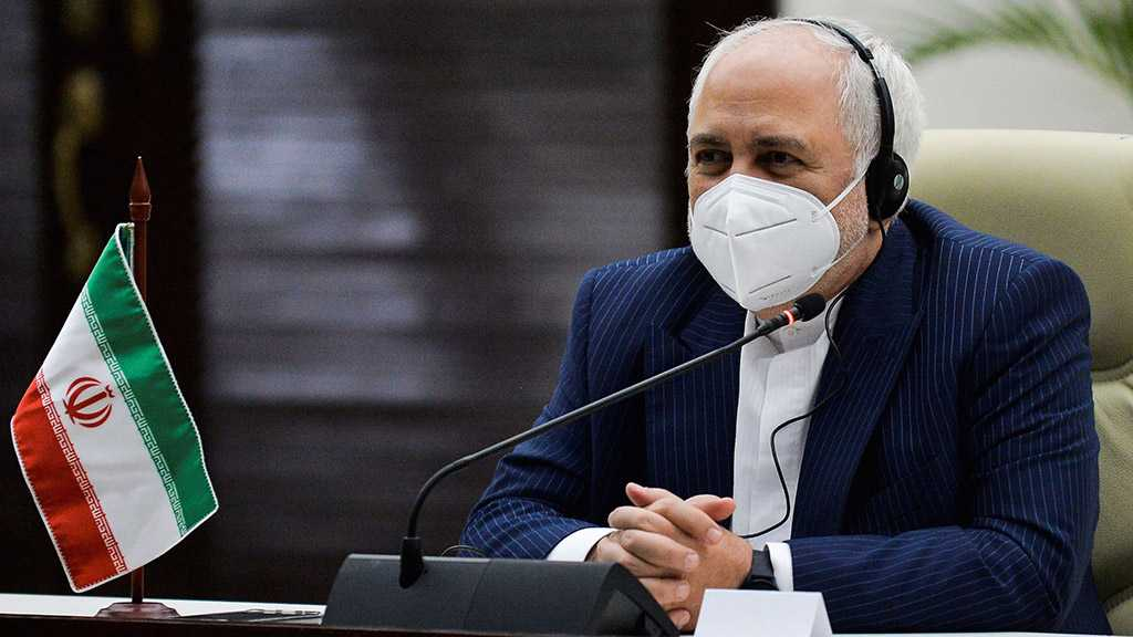 Zarif: Iran's Remedial Measures on JCPOA Reversible