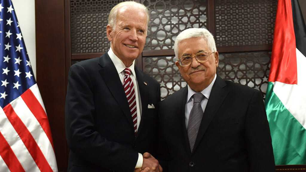 Biden Admin Confirms Will Look to Resume Aid to Palestinians Very Quickly