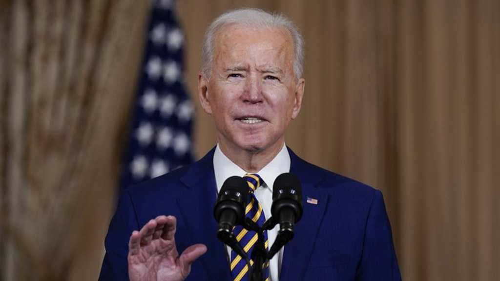 US President Joe Biden Ending US Support for Saudi-led Offensive in Yemen