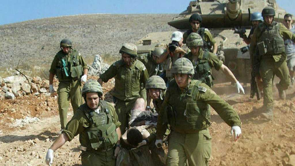"Report Finds ""Israel"" Unprepared to Fight Hezbollah"