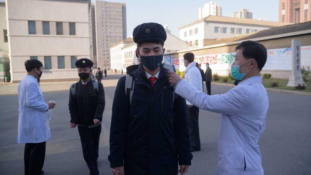 N Korea to Receive COVID Vaccine after Making Request