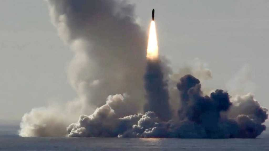 STRATCOM Chief: Nuclear War with Russia, China a REAL POSSIBILITY!