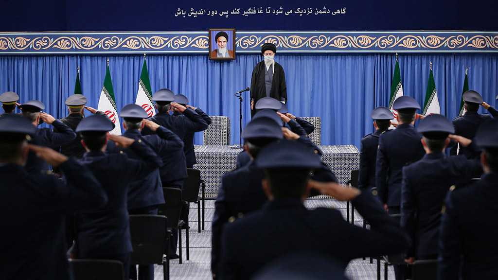 Imam Khamenei: Iran will Reverse Nuclear Steps only if US Lifts Sanctions First