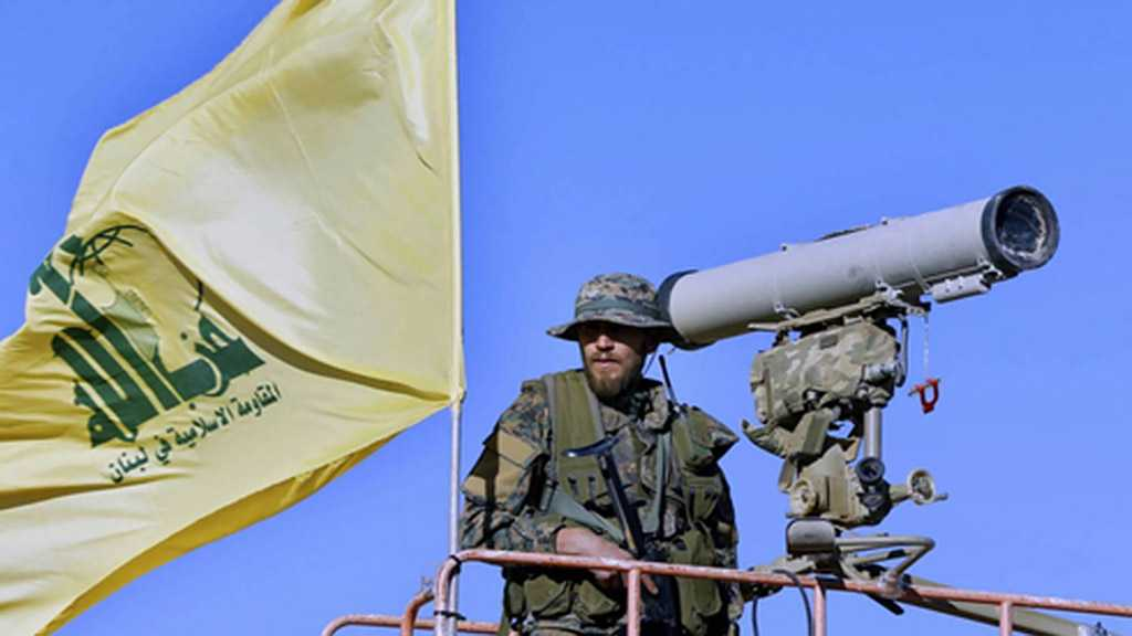 """""""Israel"""" Anxiously Anticipating Hezbollah Shock Offensive"""
