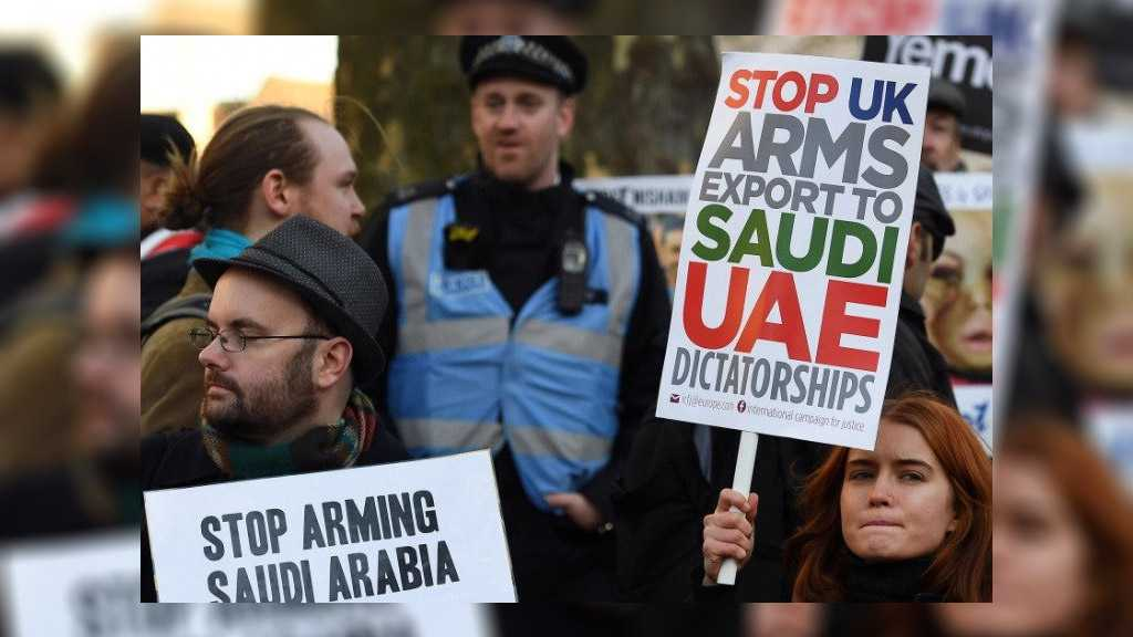 Paying the Criminal: UK Approved $1.9bn of Arms Sales to Saudi Arabia since Ban Lifted