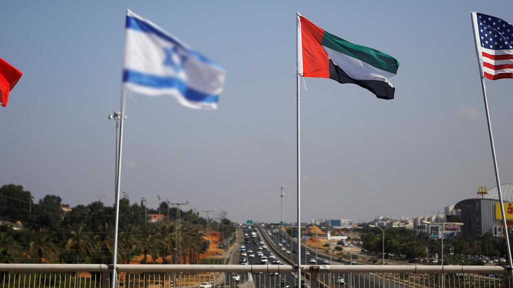 "UAE Appoints Its 1st Ambassador to ""Israeli"" Entity"