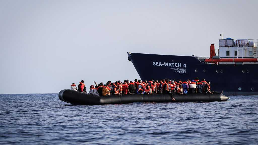 One Migrant Dead, 22 Missing in Shipwreck Off Lampedusa