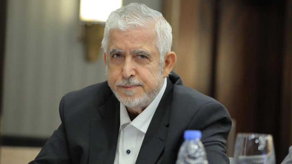 Amnesty International Calls on Saudi Arabia To Release Hamas Representative