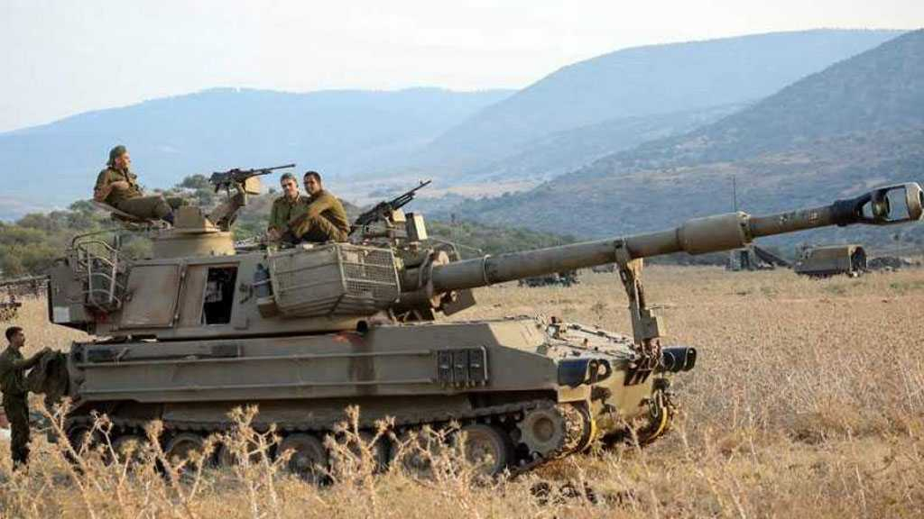 'Israeli'Military Drills Along the Northern Front: Fear of Hezbollah