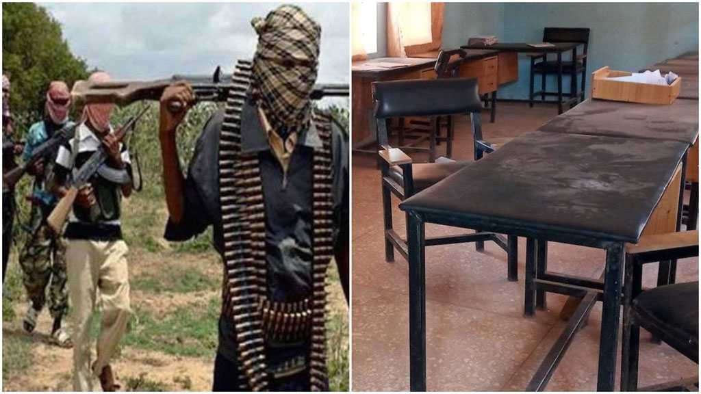 One Killed, 42 Kidnapped from Nigeria School, Rescue Team Dispatched