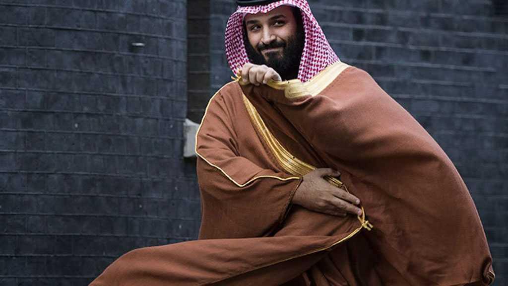 Biden Seeks to Sideline Saudi Arabia's Crown Prince Mohammed bin Salman