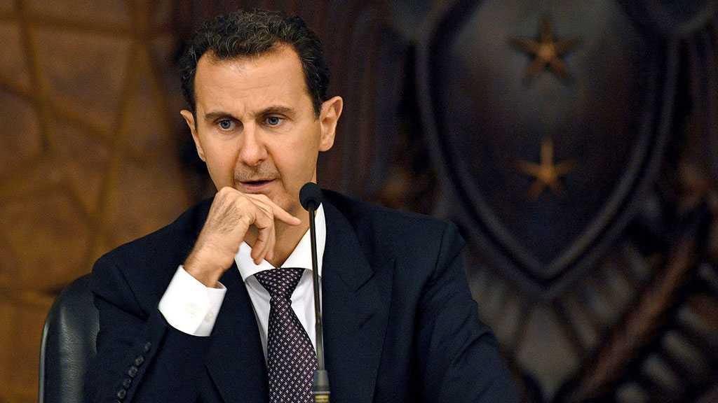 Assad Urges Decentralization Through Practice and Actual Participation