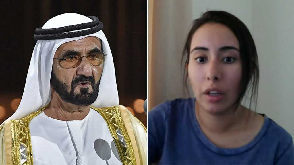 Daughter's Horror Video Confirms Dubai Ruler Is an Evil Tyrant