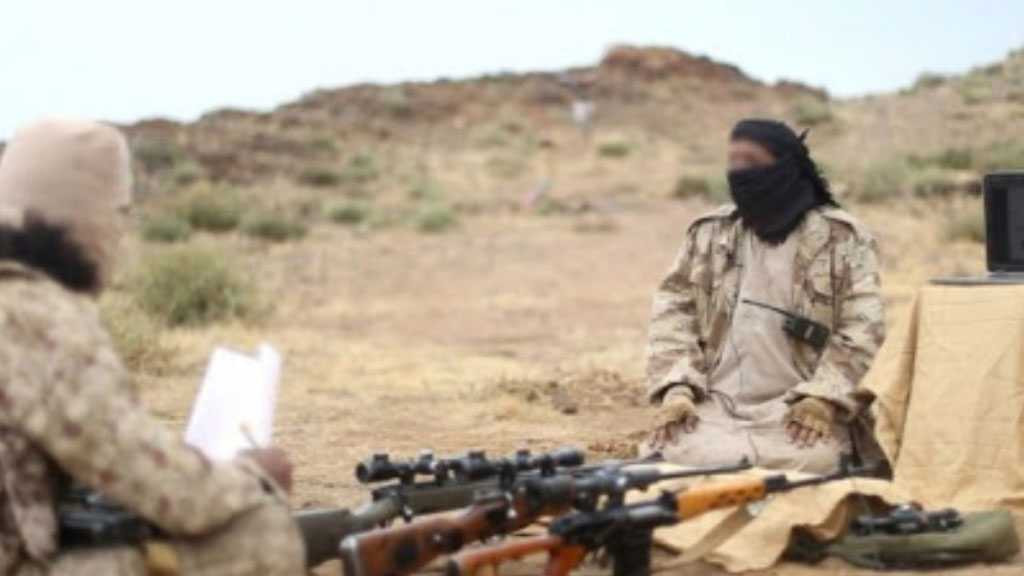 Daesh Terrorists Confirm Fighting Alongside Saudi Mercenaries in Yemen