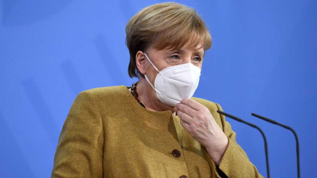 Merkel: Covid Will Be with Us Until Everyone on Earth Is Vaccinated