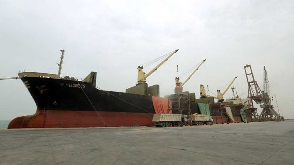 Yemen's Losses Top $20 bln Due to Saudi-led Piracy of Fuel Ships