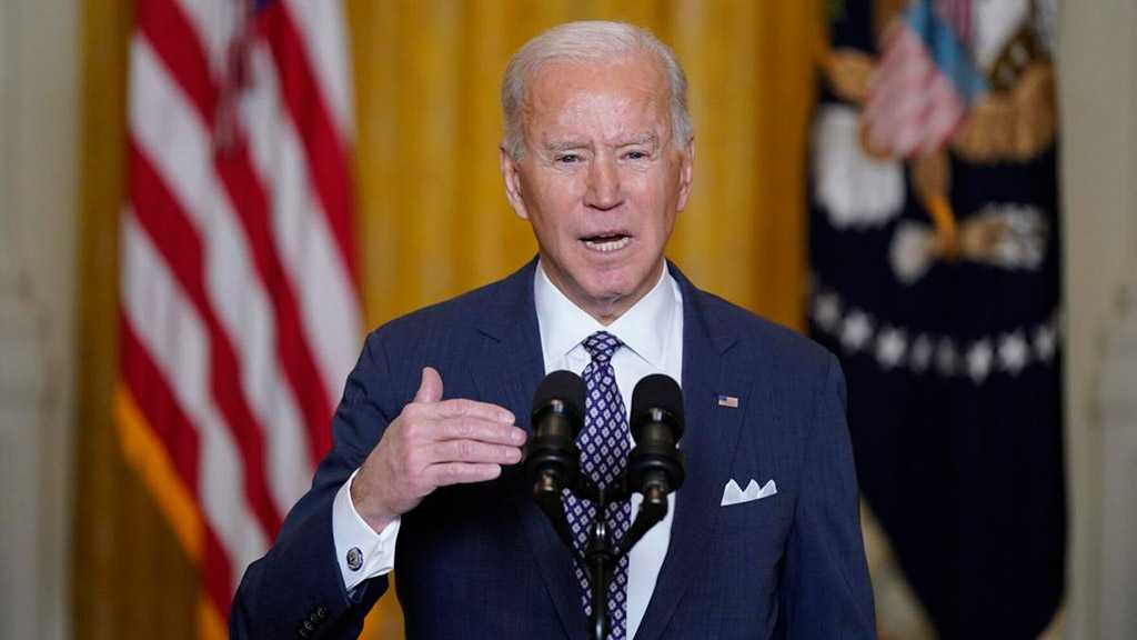 "Biden Declares ""America Is Back"" In Welcome Words to Allies"