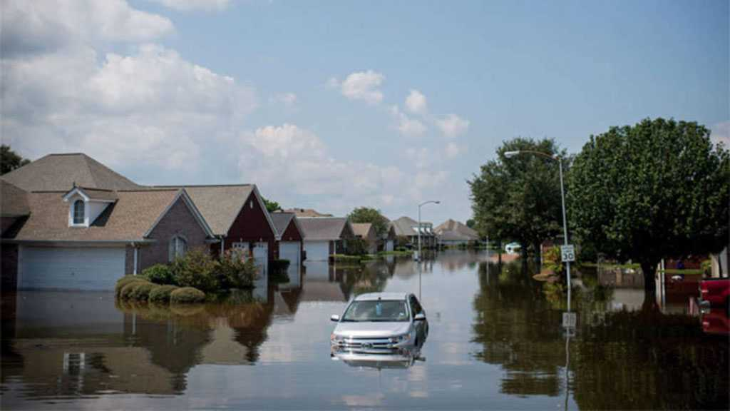 Cost of Flood Damage to US Homes Will Increase by 61% in 30 Years