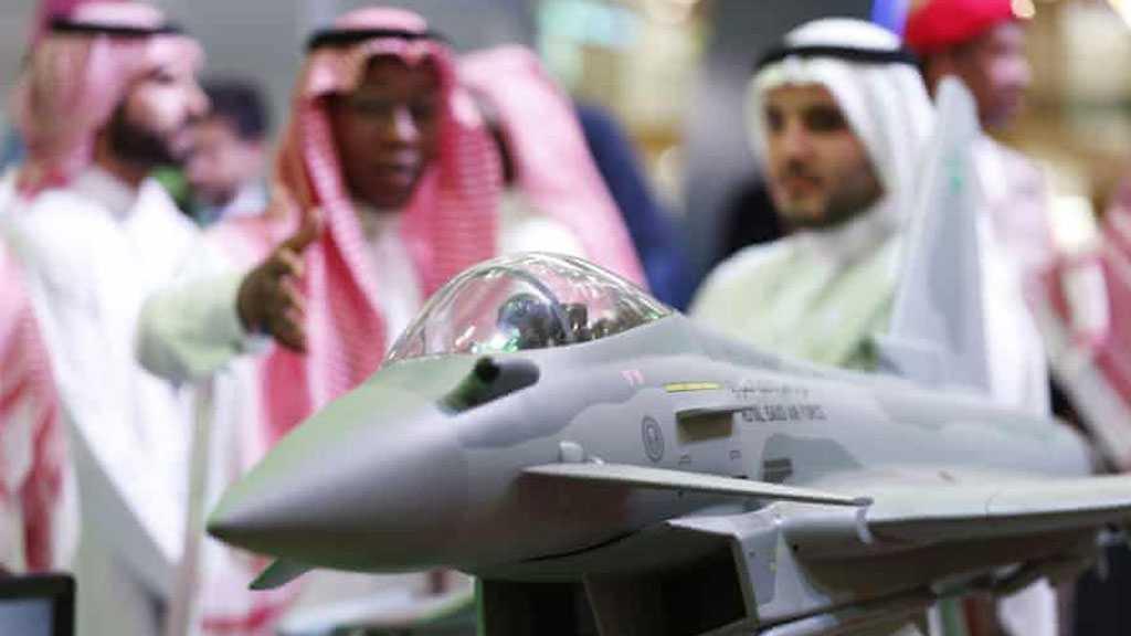 Oxfam: British Arms Sales Prolonging Saudi War in Yemen