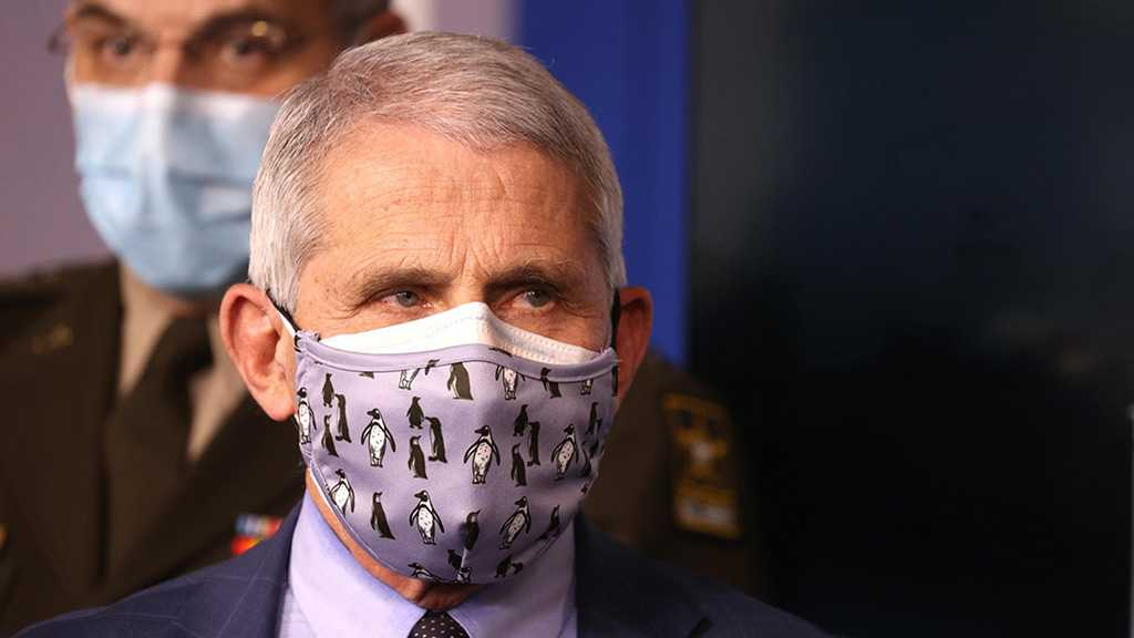 Fauci: Americans May Still Need Masks to Fight COVID in 2022