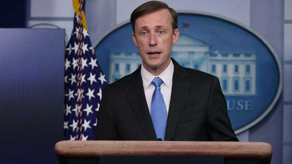 WH Says US Communicating With Iran over Detained Americans