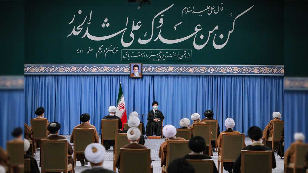 Iran to Increase Uranium Enrichment to 60% if Needed - Imam Khamenei