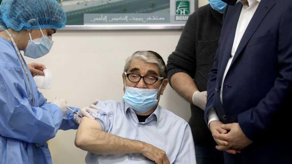 Slow Start to Lebanon COVID-19 Vaccination Raises Concerns