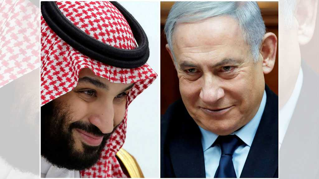 The Non-stopping Saudi-'Israeli' Cozy Contacts