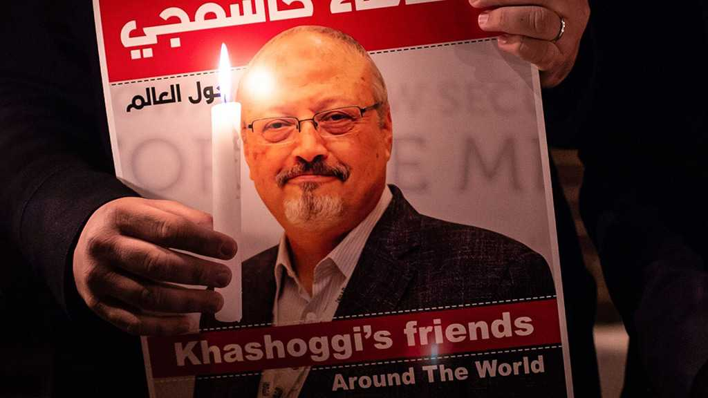 Biden to Call Saudi Arabia's King Salman about Khashoggi Report