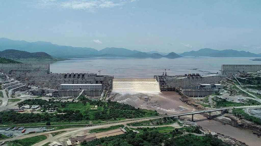 Egypt Backs Call to Internationalize Ethiopia Dam Dispute