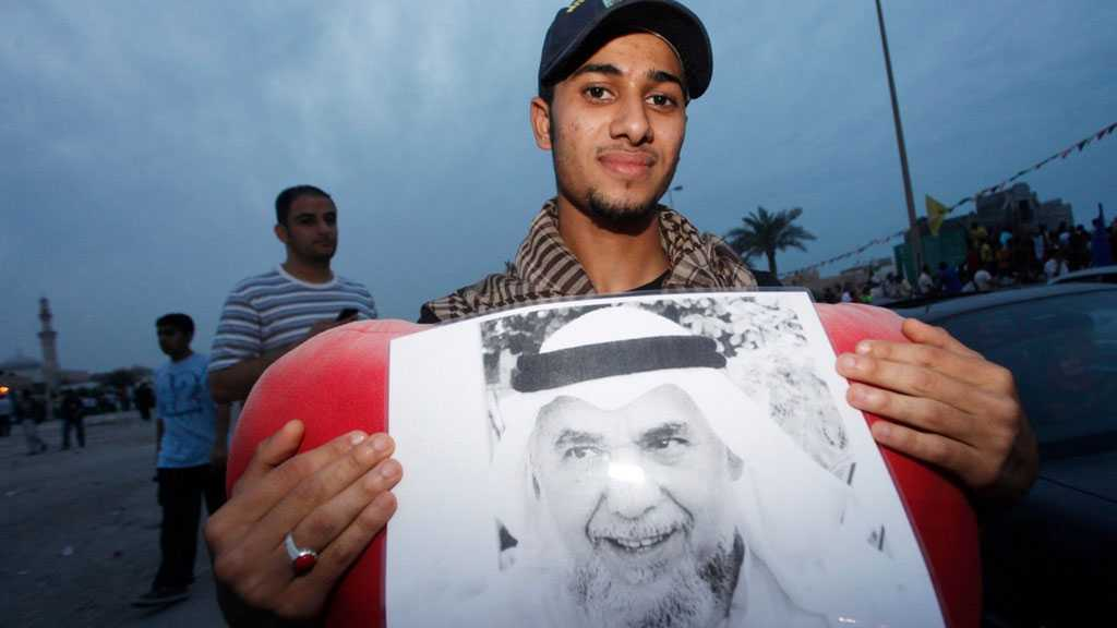 Ireland Concerned over Rights Abuses in Bahrain, Urges Immediate Release of Mushaima