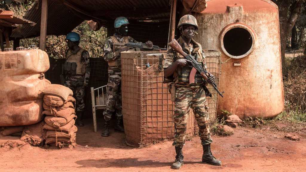 Fourteen Killed at Religious Site in Central Africa