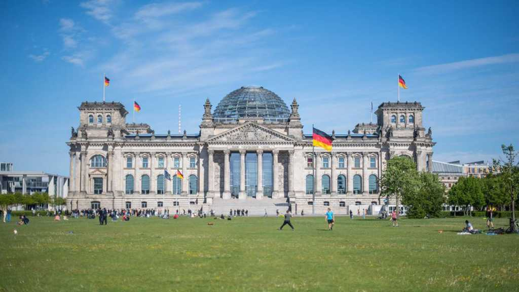 German National Charged With Passing Secret Information to Russia from Bundestag