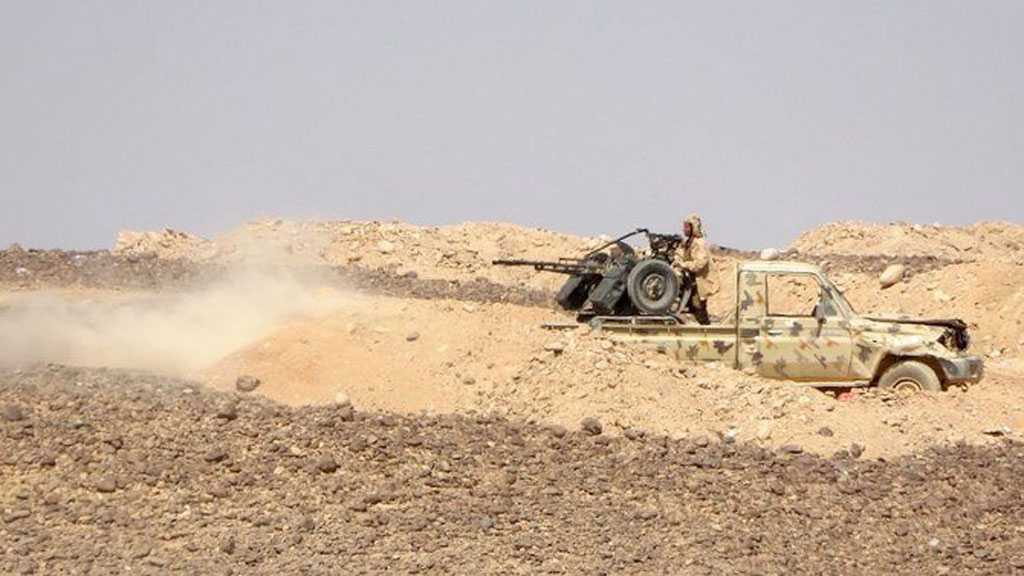 Yemeni Army, Allies Target, Kill Saudi-led Forces in Marib