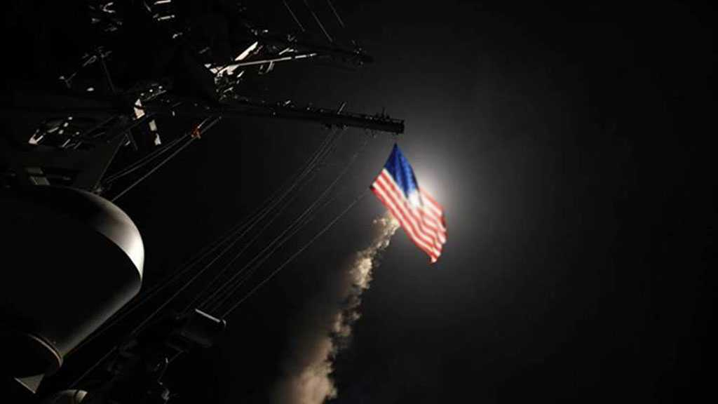 Moscow Slams US Attack on Syrian-Iraqi Border as Unacceptable Violation