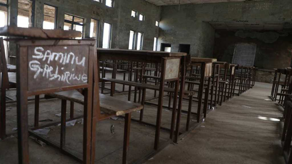 New Abduction at Nigeria School, Hundreds Feared Missing