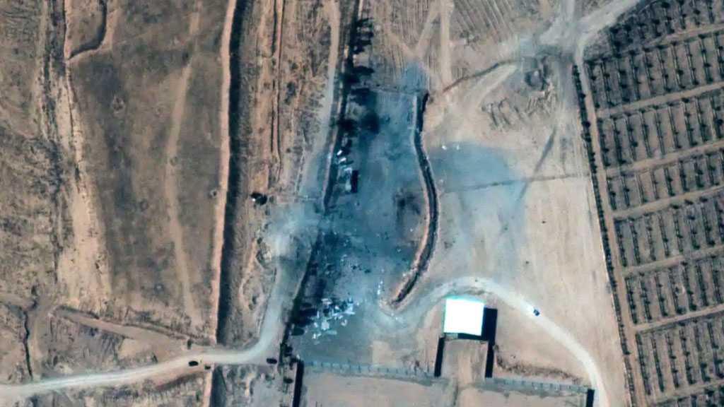 "Syria Slams US Raid on Iraq Border As ""Bad Sign from Biden's Administration"""