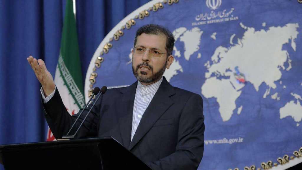 Iran Denounces US 'Illegal' Airstrikes Against Syria's Deir Ezzor