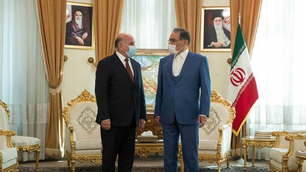 Shamkhani: Iran Not to Allow Resurgence of Takfiri Terrorism in Region
