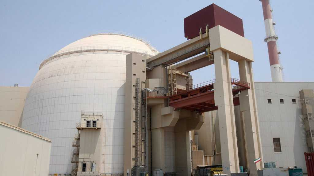 Iran Able to Increase Uranium Enrichment To 60% In 24 Hours - Nuclear Chief