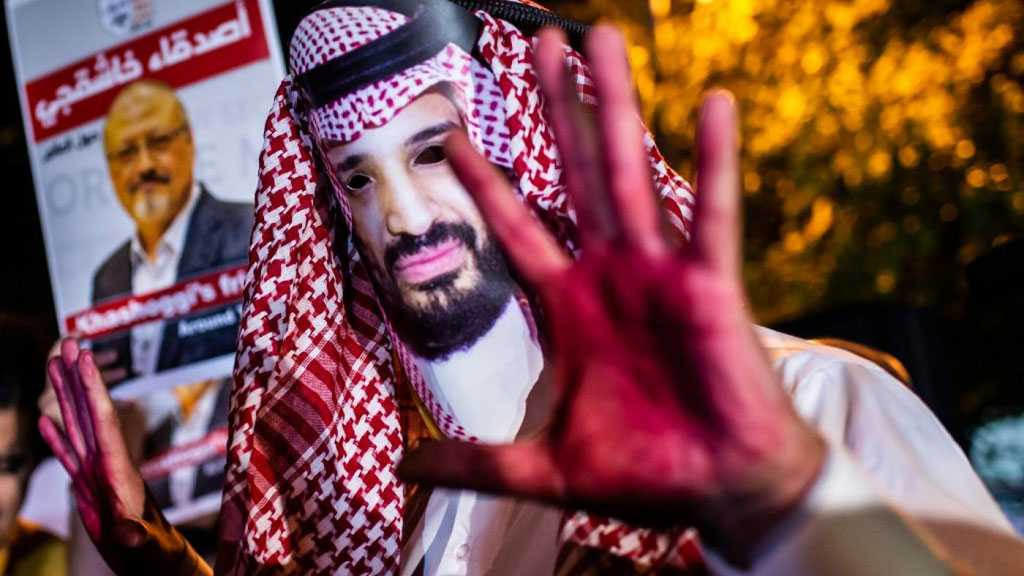 Rights Advocates Decry Biden's Decision Against Sanctioning MBS Despite Khashoggi Report