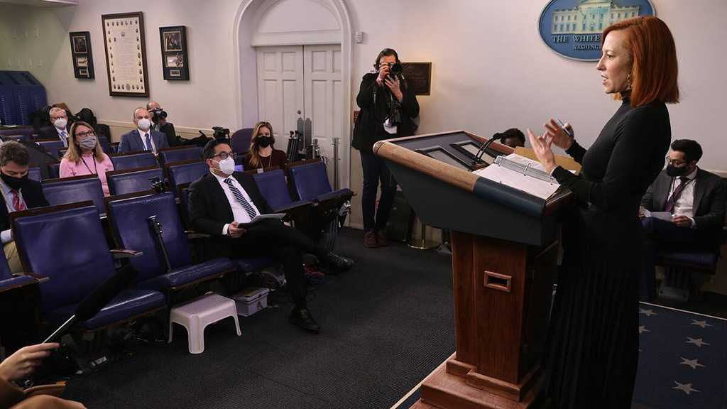 Biden Admin to Charge WH Reporters $170 per COVID-19 Test