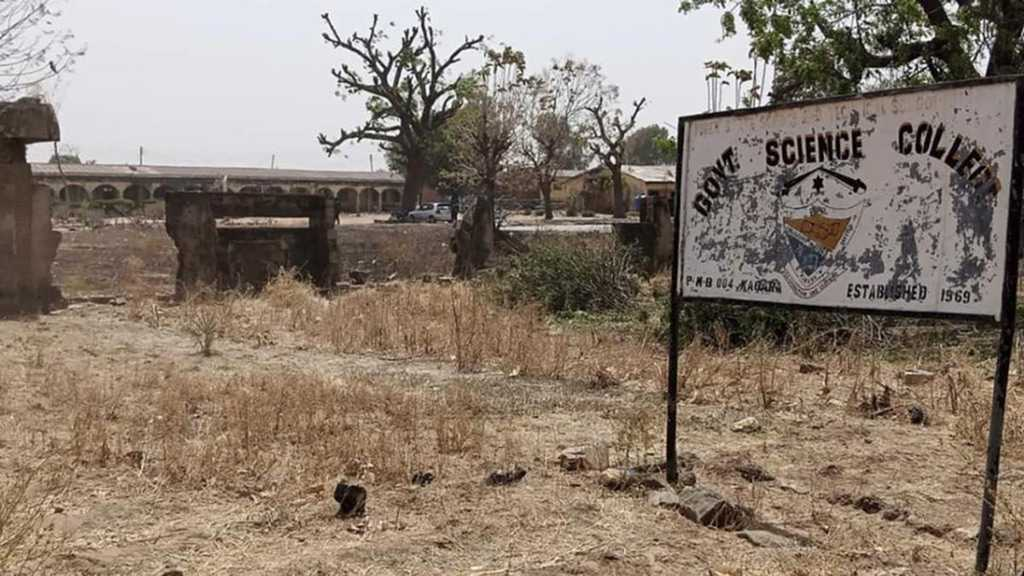 Kidnappers Release 42 Abducted from School in Nigeria