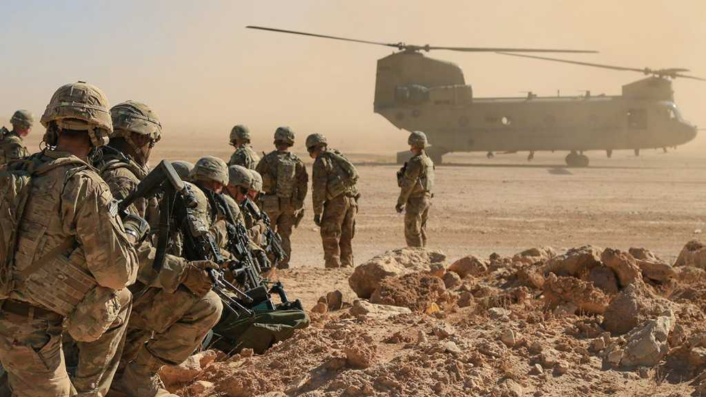 US Officials Raise Threat Level for Troops Stationed in Iraq
